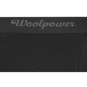 Woolpower Lite Boxer Men black